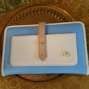 SPARTINA LEATHER WALLET